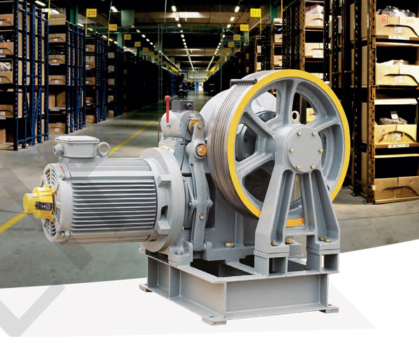 Robust, Durable, and Designed for Industrial Usage